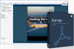 Flip PDF 4.4.9.13 Multilingual Full Version