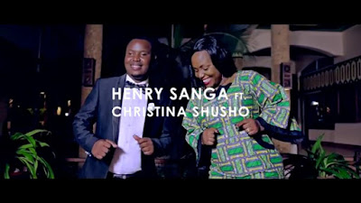 Henry Sanga Ft Christina Shusho - NIPENI MUDA