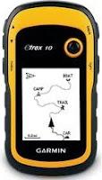 GARMIN GPS dan GLONASS Etrex 10 Di Indosurta Group