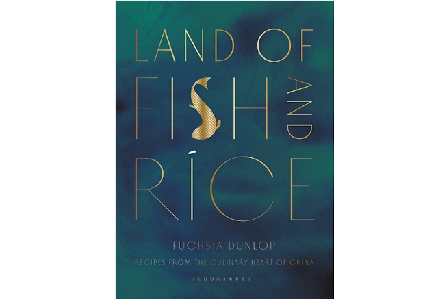 Land of Fish and Rice by Fuchsia Dunlop is published by Bloomsbury Publishing, August 2016 (RRP $49.99)