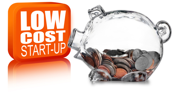 Top 5 Startup Ideas You Can Launch for Less Than $10,000