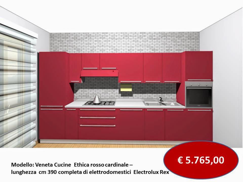 Veneta cucine milano lissone quanto costa una veneta for Veneta cucine prezzi