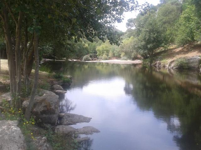 Açude Rio Dão