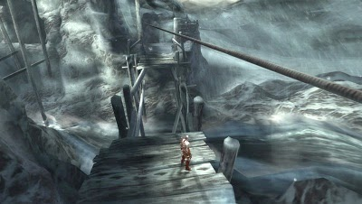 Download God Of War Ghost Of Sparta PSP