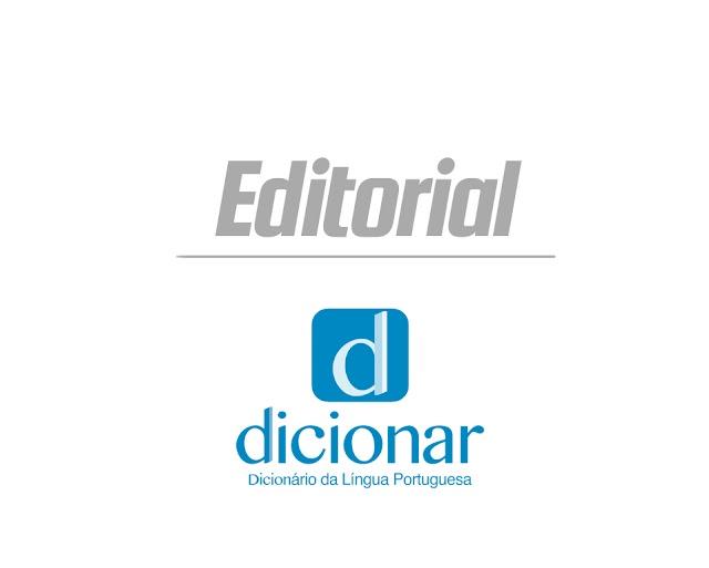 Significado de Editorial