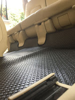 Thảm lót sàn Toyota Land Cruiser V8