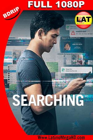 Buscando… (2018) Latino FULL HD BDRIP 1080P ()