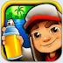 تحميل لعبة Subway Surfers iOS للايفون والايباد والايبود مجانية