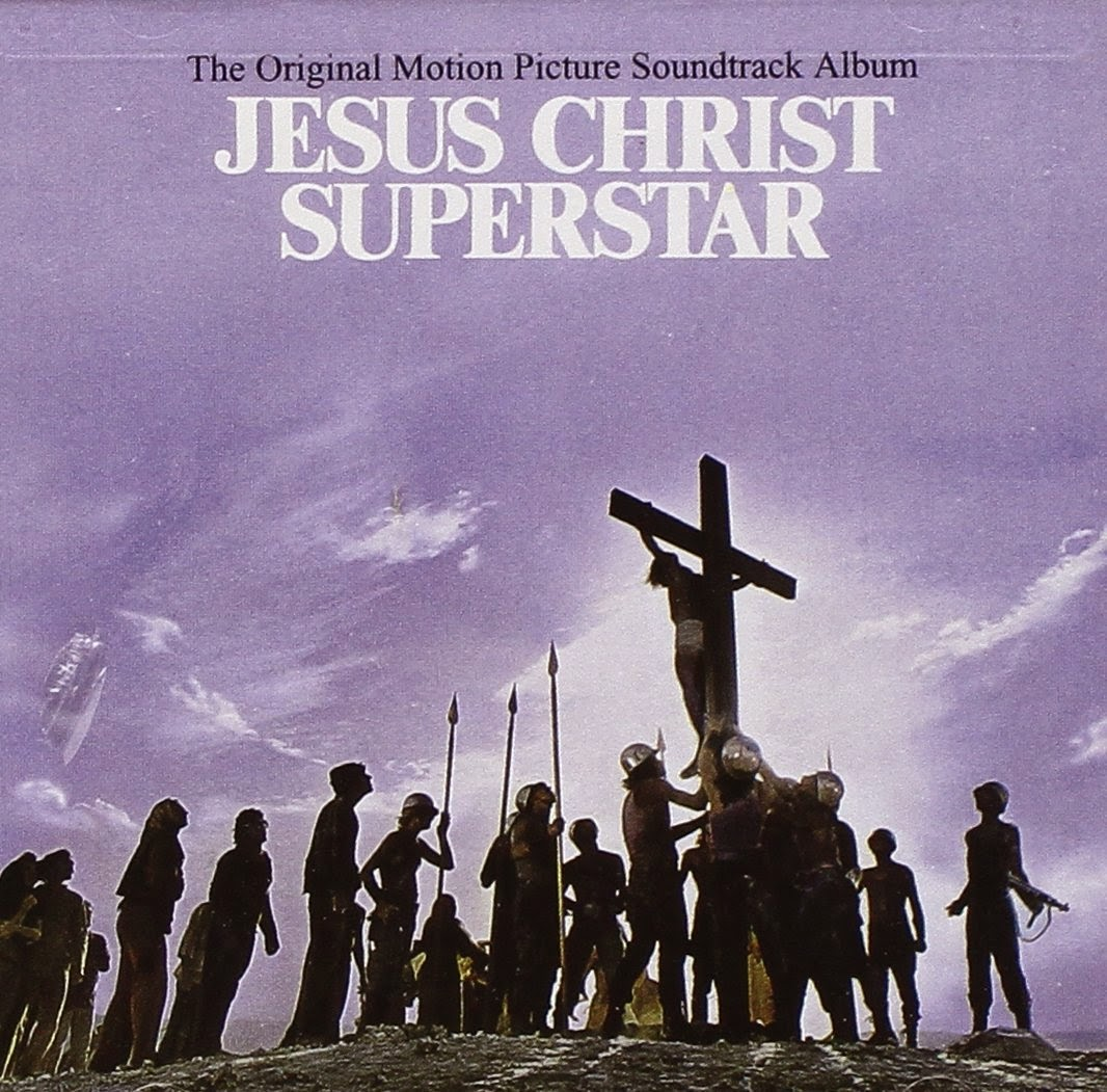 Jesus Christ Superstar, Andrew Lloyd Webber