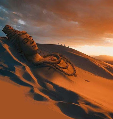 shivji-statue-made-from-sand-pictures