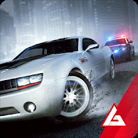 highway gateway police chase apk