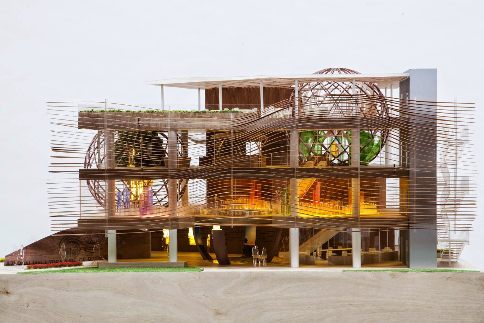 Expo Milano Blog Take A Moment To Get Acquainted