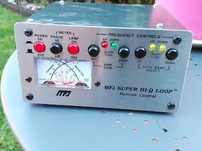 In The Loop! - Repairing a MFJ-1788 • AmateurRadio com