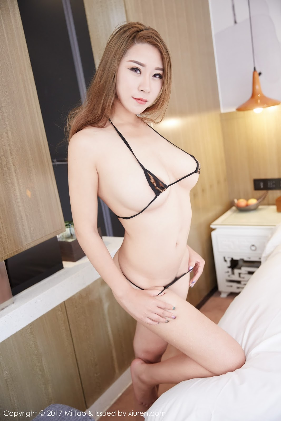 MiiTao - Vol.073 Jin Li (80 pics) MiiTao Images Jin Li gravure chinesse girl china