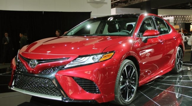 Toyota Camry 2020 XSE V-6 Release Date And Price