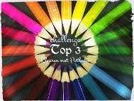 "TOP 3 Kleuren met Potloden op 10-03 2018 (#Febr.) ""For You"""