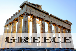 Greece Travel Blog