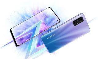 Vivo ने लॉन्च किया नया चार कैमरे के साथ Z6 5G स्मार्टफोन, जानें कीमत और फीचर्स