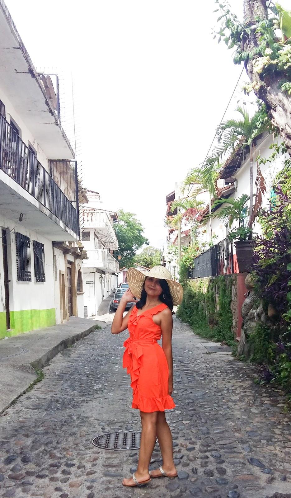 fashion blogger zaful