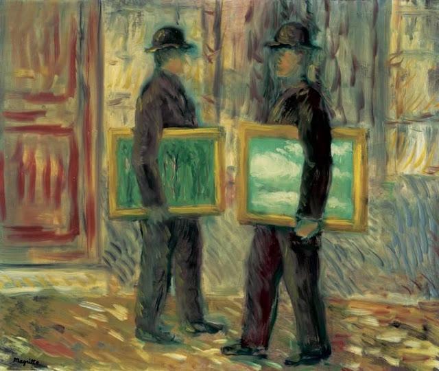 Jak zakochać się w sztuce?