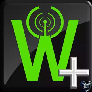 Hack Password Wi-Fi dengan WIBR+ Android