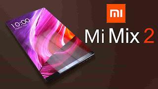 Cara Baru Flash Xiaomi Mi Mix 2 Dengan Sd Card