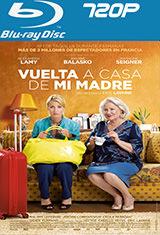 Vuelta a casa de mi madre (2016) BDRip m720p
