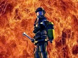 el bombero auxiliar leyenda