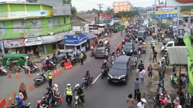 inovasi untuk Cianjur Smart City