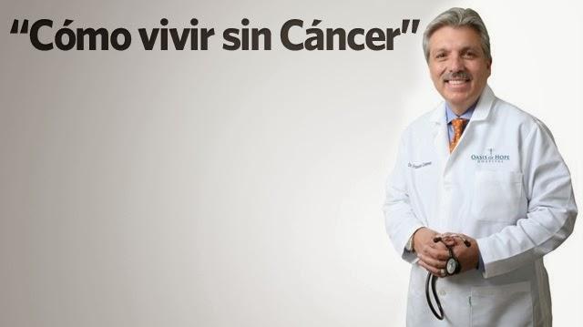 como vivir sin cancer con mms