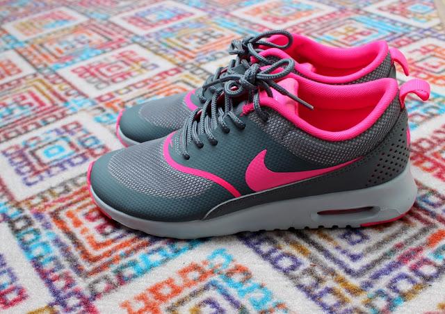 Nike Sneakers für Frauen