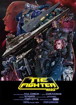 TIE Fighter (2015)