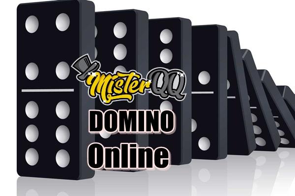 Artikel Permainan Judi Domino Online Mudah untuk Di Mengerti