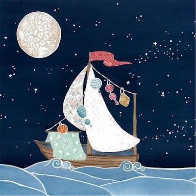 Η βάρκα των ονείρων