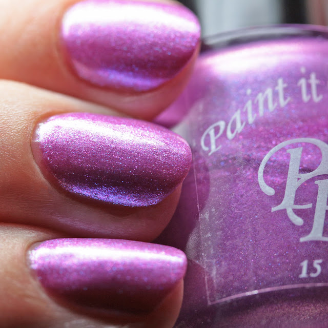 Paint It Pretty Polish Love Without Limits