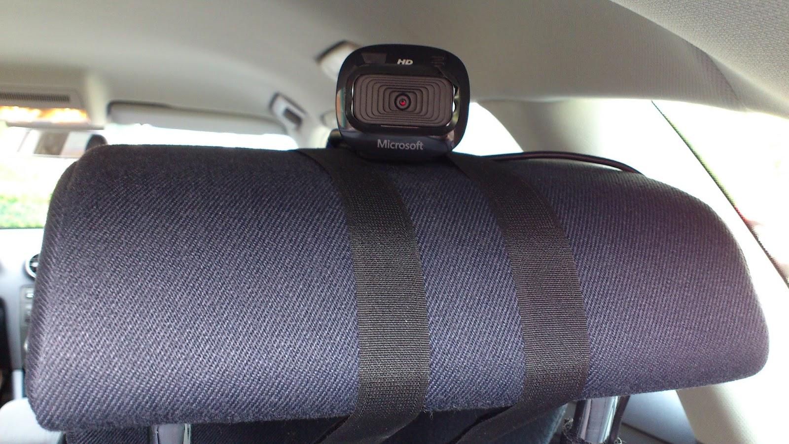 DSC 0116 - Construye una Dashcam con una Raspberry Pi y dos GPS