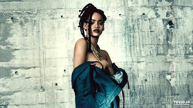 Rihanna Woo ft. Travis Scott MP3, Video & Lyrics