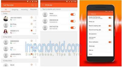 5 Aplikasi perekam suara Terbaik hp android [ Paling jernih ]