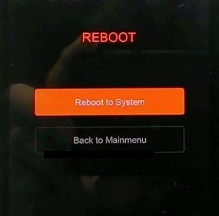 Cara Hard Reset Xiaomi Redmi 1s, Redmi 2, Note 2, Prime All type