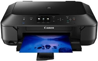 The Canon PIXMA MG7110 also features the convenience of PIXMA Printing Solutions (PPS), which lets you print and scan photos or documents from your mobile device