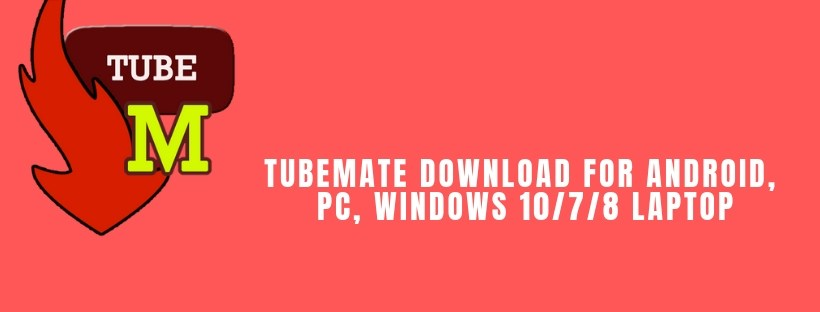 tubemate download for windows 8