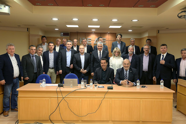 Το δίκτυο πόλεων «Βιώσιμη Πόλη» οι Δήμοι Ναυπλιέων και Ερμιονίδας
