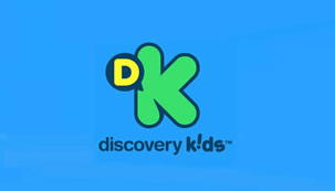 Assistir → Discovery Kids Online
