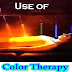 Use of Color in Therapy