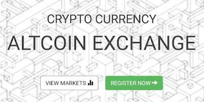 crypto currency altcoin exchange affiliate program