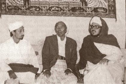 Tujuh (7) Mauidhoh Kyai Makhrus Ali Lirboyo