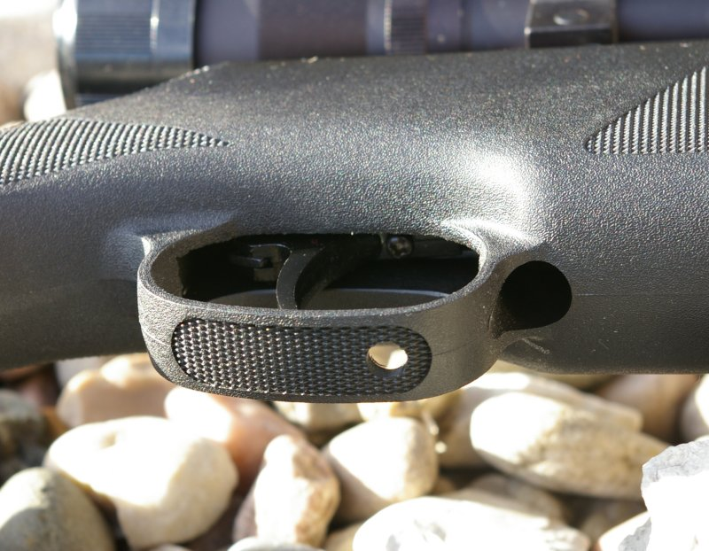 Ruger AirMagnum  22 Pellet Air Rifle Review