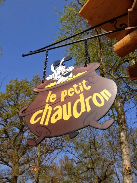 taille attraction parc asterix