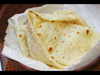 Image of Roomali Roti