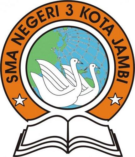 Unsung Heroes Logo Sma Di Jambi